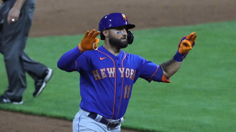 Was the Mets win Wednesday enough to get them back on track?