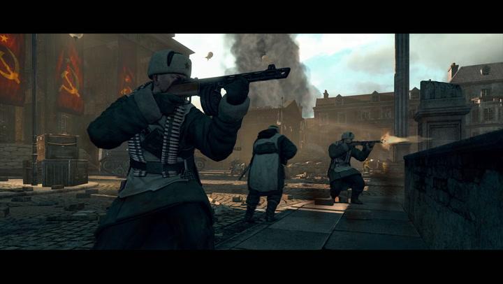 Tráiler de lanzamiento: Sniper Elite V2 Remastered