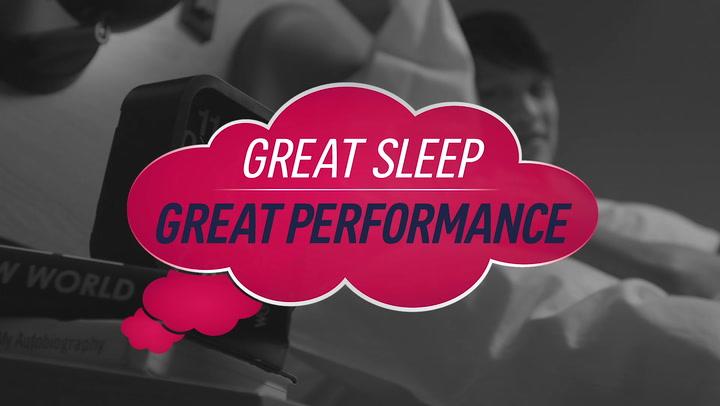 Jan Vertonghen: Hours of Sleep