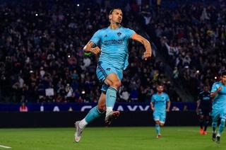 ¡Gol del Galaxy! Ibrahimovic de penal hace el 1-0 ante el Houston Dynamo