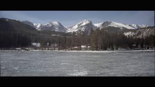 Grace + Traxxon | Estes Park, Colorado | YMCA of the Rockies