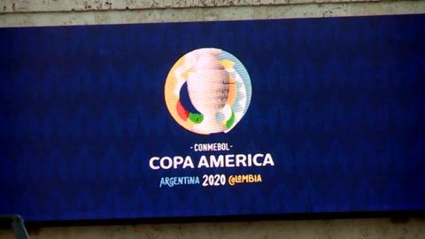 Que ruede la pelota... listos los grupos de la Copa América Argentina-Colombia 2020