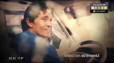 Cómo arrancó Golpe al corazón que promete pasión con Eleonora Wexler y Sebastián Estevanez
