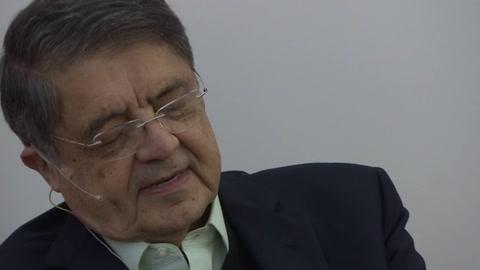 Fiscalía ordena detención de escritor nicaragüense Sergio Ramírez por incitar al odio