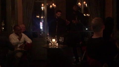 Drake and LeBron James Toast To 'The Carter Effect'
