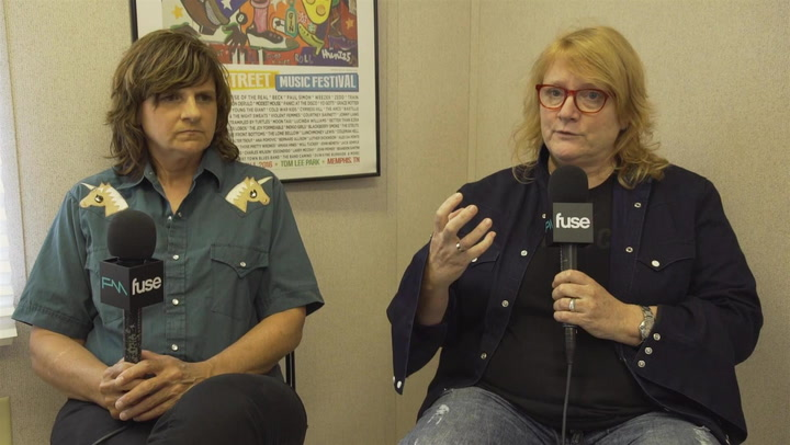 Indigo Girls Reflect On Their Shared History