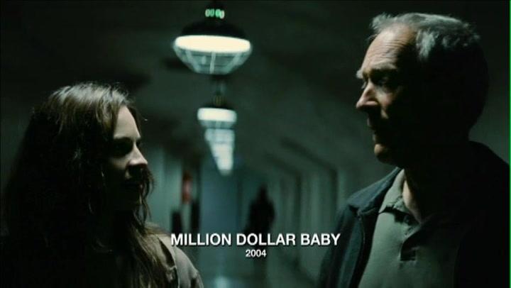 Million Dollar Baby - DVD Clip No. 1