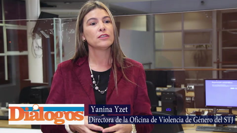 Las denuncias por violencia psicológica superan a las denuncias por violencia física