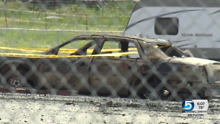 No Charges expected in Cache Valley Storage Unit Fire