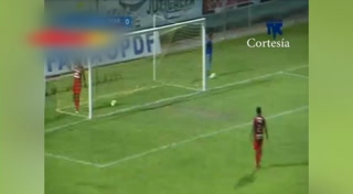 Juticalpa 1-1 Marathón (Liga Nacional de Honduras 2018)