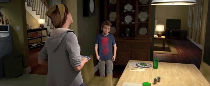 Clip - No Broccoli
