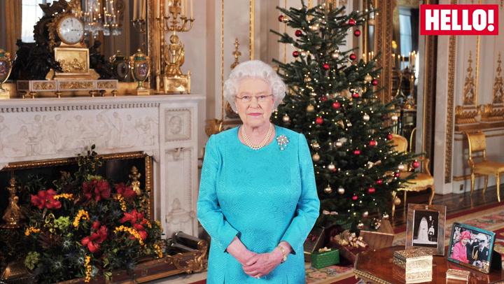 Festive Royal Photos