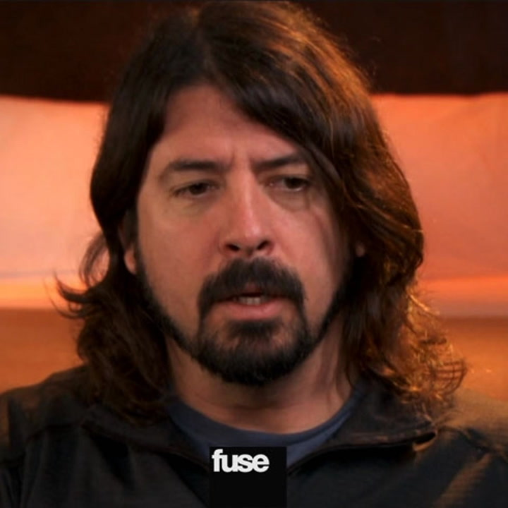 """Dave Grohl On Directing Soundgarden's """"By Crooked Steps"""" Video"""
