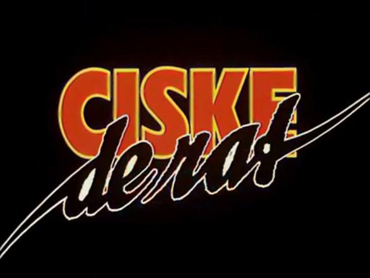 Bekijk De Munk in Ciske de Rat in 1984