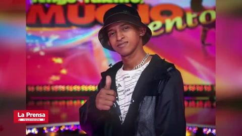 Rude Boy: ''Quiero grabar un tema con Angie Flores''