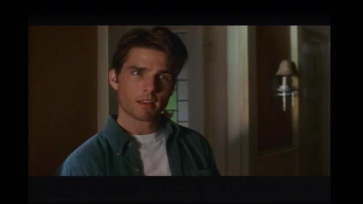 Valentines Day Movies - Jerry Maguire