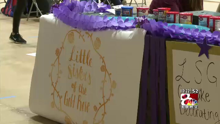 Mid-Missouri Relay for Life events kick off Friday with MU