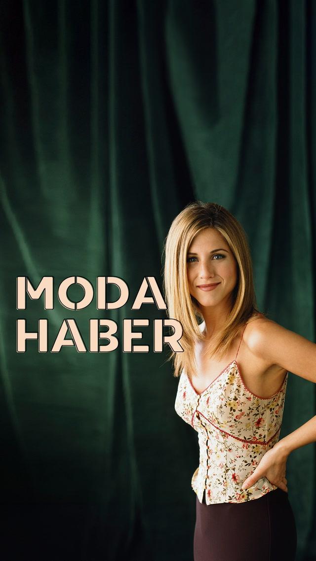 Moda Haber - Rachel Green