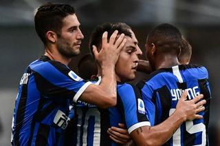 Escandalosa paliza del Inter de Milán en la liga italiana, Alexis Sánchez gran figura