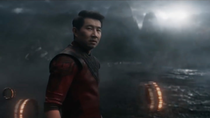 'Shang-Chi and the Legend of the Ten Rings' Trailer 2