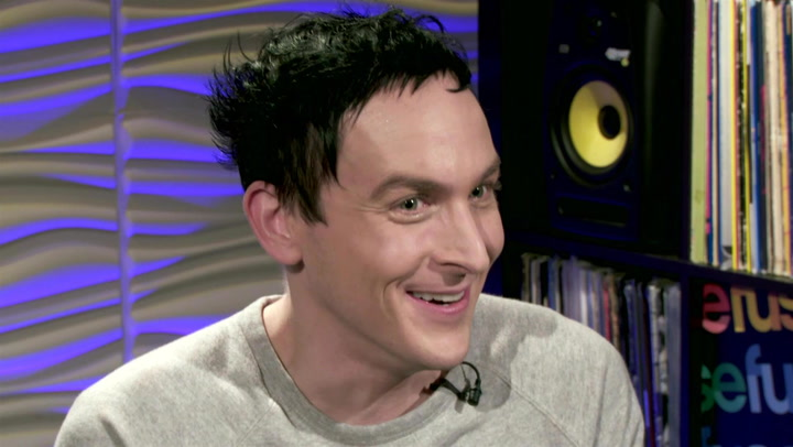 Robin Lord Taylor's Penguin Power: Future LGBTQ History Month