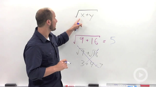 Common Algebra II Mistakes - Problem 3