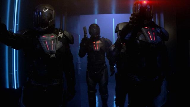 Future Man - 1. sezon 13. bölüm