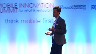 Watch highlights from this year's CONNECT Mobile Innovation Summit