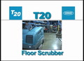 T20 SN8000 and Above Standard Panel English Operator Training