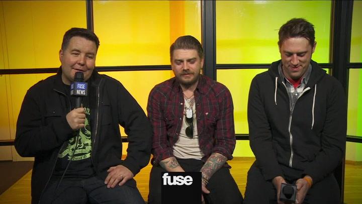"Dropkick Murphys Put Fans' ""Rose Tattoo"" Photos In Their Album And Video"
