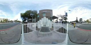 San Ysidro McDonald's Shooting Memorial 360 Video