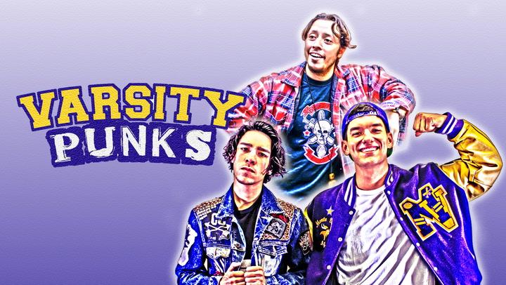 Varsity Punks