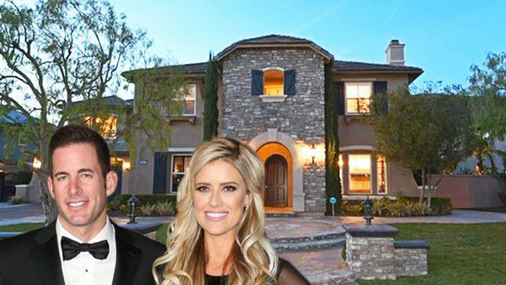Christina El Moussa Lists the Family Crib: Is It Already a Flop?