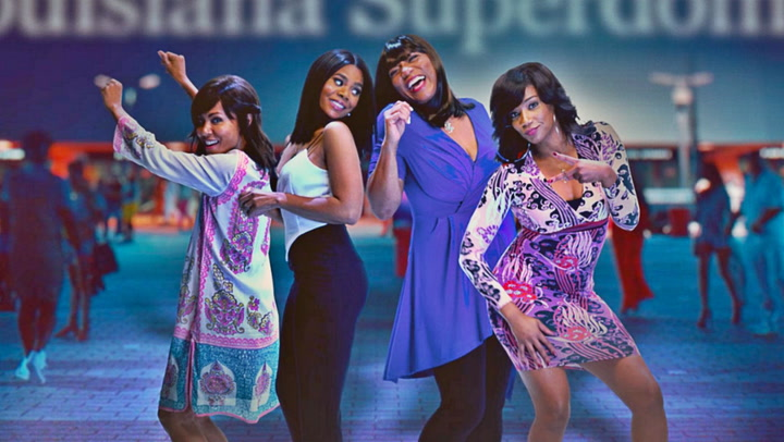 'Girls Trip' Exclusive (2017)   'A Look Inside'