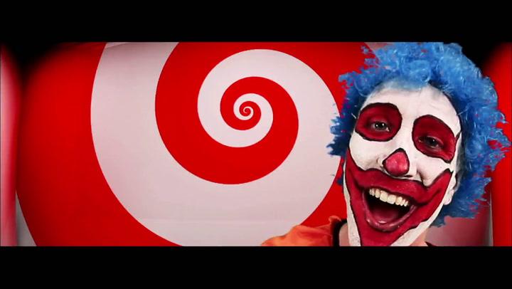 "Shows: ICP Theater:  Insane Clown Posse ""When I'm Clownin'"""" Music Video Premiere"