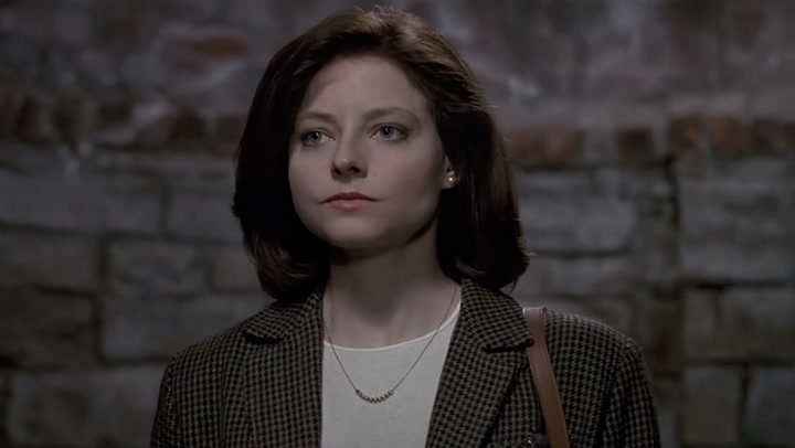 'The Silence of the Lambs' Trailer