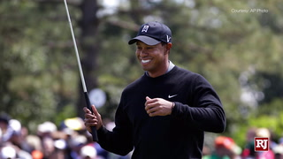 "Tiger Woods vs. Phil Mickelson ""The Match"" Preview"