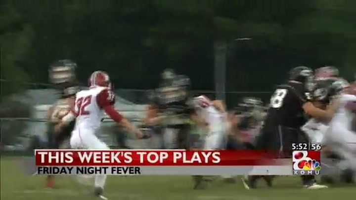 Week 3 FNF Play of the Week Nominees