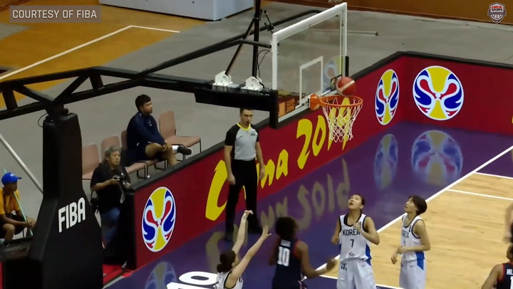 Highlights: USA Women's U19 World Cup Team's First Four Games