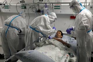 Honduras llega a 28,579 casos de coronavirus y 789 personas fallecidas