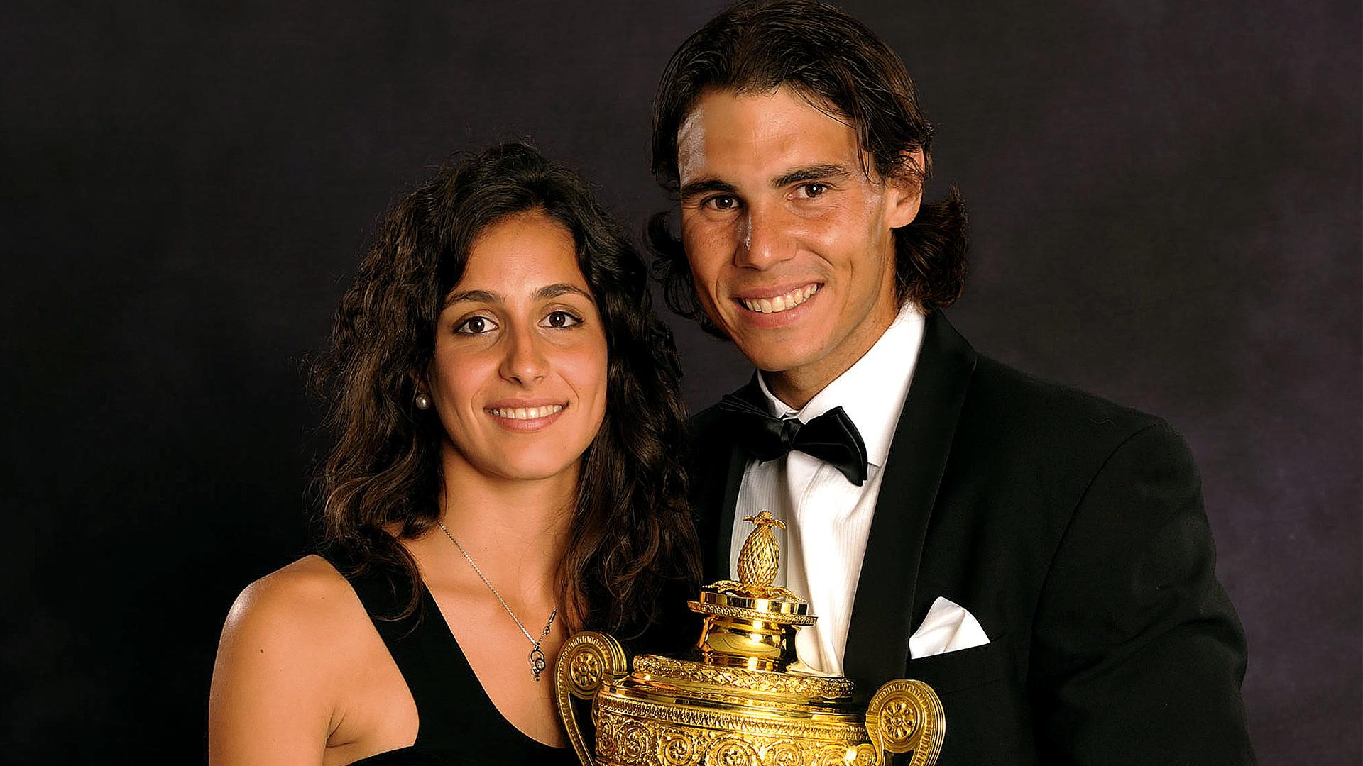 Rafa Nadal, el mejor tenista de la historia mundial