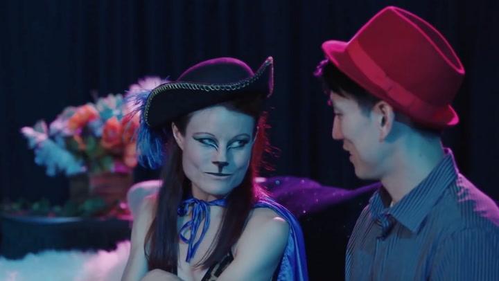 'Lust Life Love' Trailer