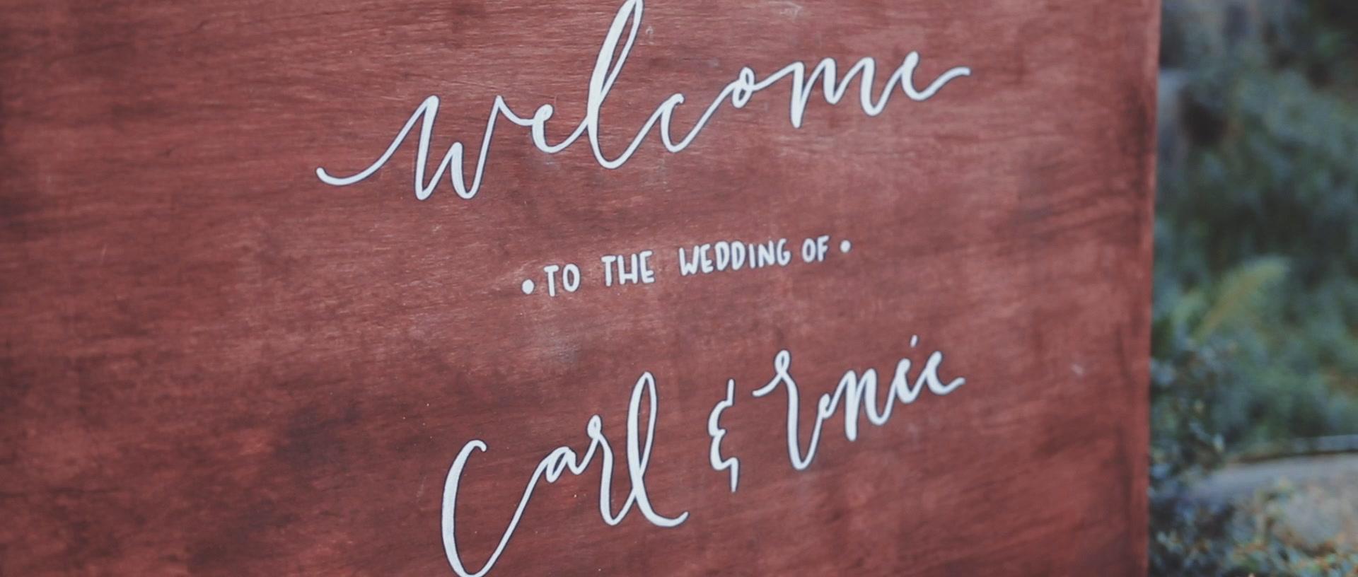 Renée + Carl | Melbourne, Australia | Gum Gully Farm