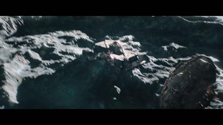 Bekijk hier de trailer van Iron Sky: The Coming Race