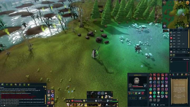 Tips & Tricks: Treasure Trails in RuneScape
