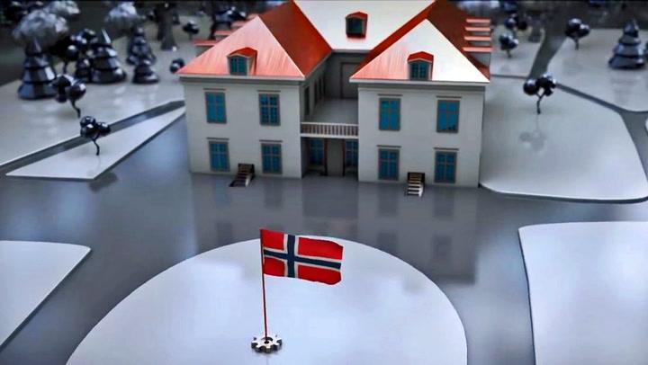 Slik har du aldri sett de norske signalbyggene før