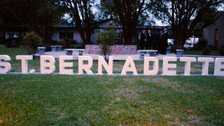 Brittany  + Blake | Houma, Louisiana | Cypress Columns