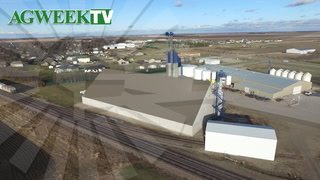 AgweekTV: Fertilizer Industry Expands With More Plants