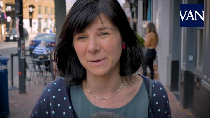 Coronavirus: Beatriz Navarro, corresponsal en Washington