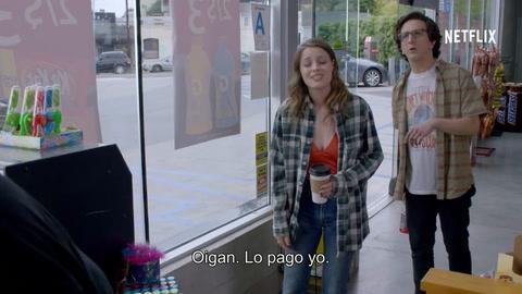 Crítica de la comedia romántica de Netflix Love: De qué se ríen los millenials